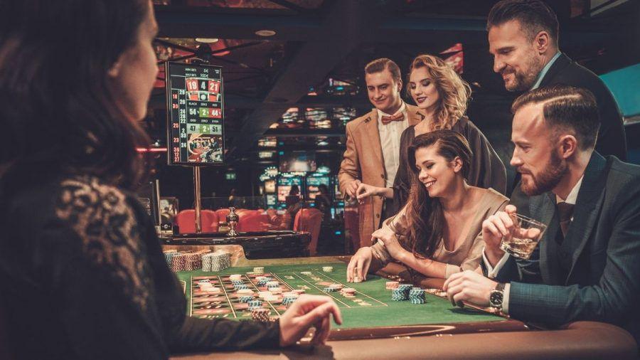 Glücksspiel: Das sind die besten Casino-Songs aller Zeiten