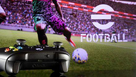 """""""eFootball"""" startet mit einer abgespeckten Fassung in die Saison - mehr Inhalte werden folgen. (elm/spot)"""