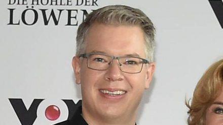 Auch Ex-Löwe Frank Thelen kommentiert die Bundestagswahl 2021. (ili/spot)