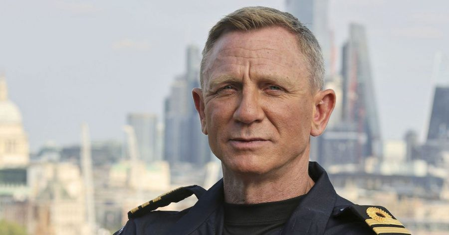 007-Darsteller Daniel Craig (53) hat am letzten Drehtag seines fünften und letzten James-Bond-Thrillers «Keine Zeit zu sterben» geweint.