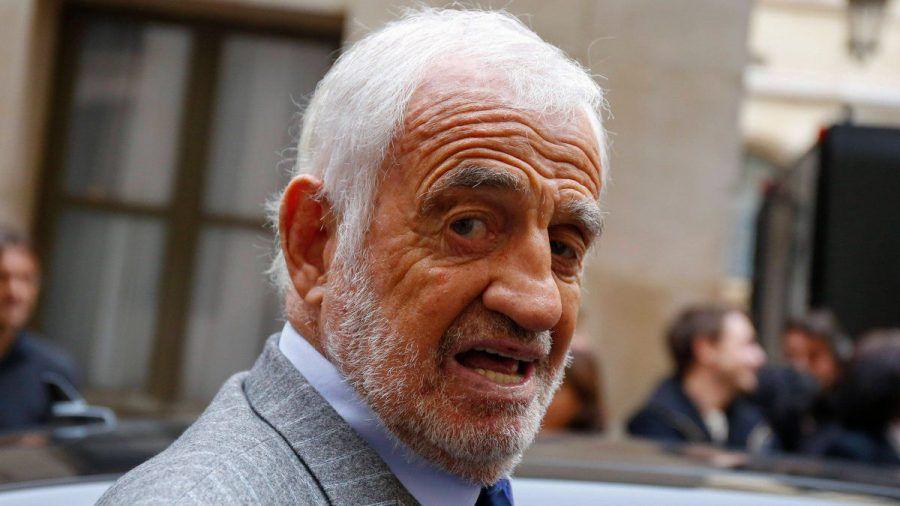 Jean-Paul Belmondo (1933-2021) starb im Alter von 88 Jahren. (smi/spot)