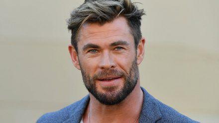 Chris Hemsworth: So attraktiv ist sein Vater mit 66