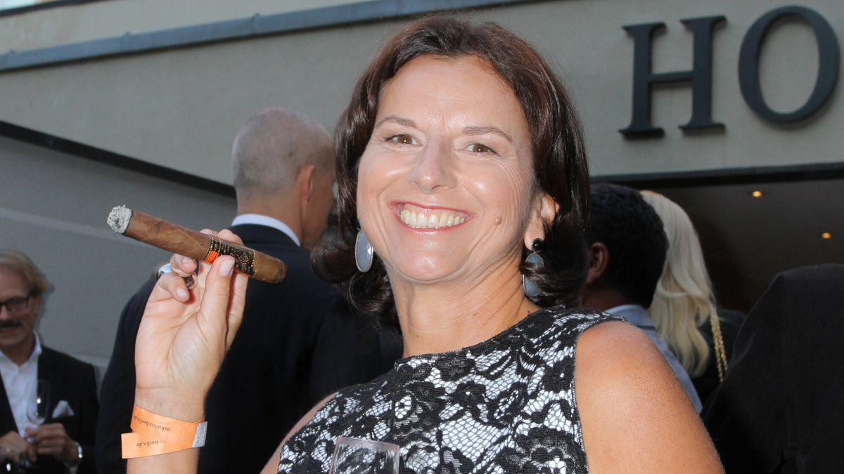 """Claudia Obert packt aus: """"Mein Leben zwischen Champagner, Männern und Millionen"""""""