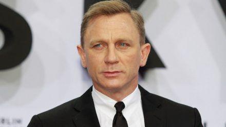 Daniel Craig: James Bond sein ist anstrengend!