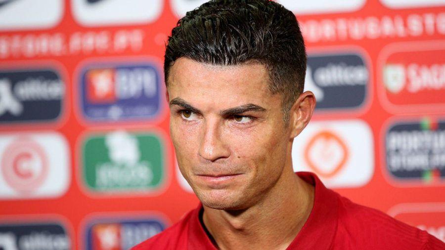 Cristiano Ronaldo in Doku: Liebe auf den ersten Blick im Gucci-Geschäft