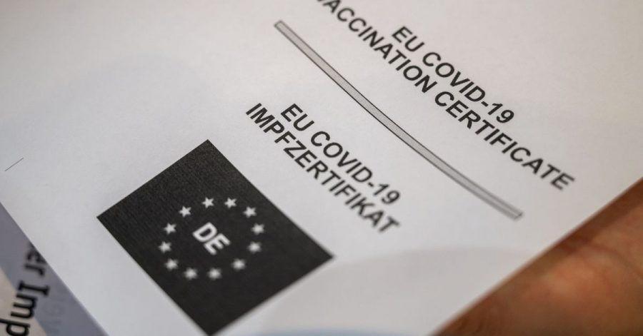 Immer mehr Länder akzeptieren das EU-Impfzertifikat - darunter auch Israel, Monaco, Marokko und Panama.