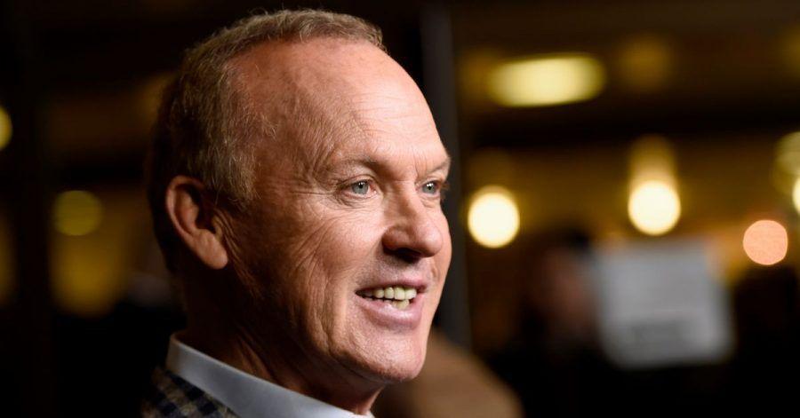 Michael Keaton ist mit 70 auf dem Höhenflug.