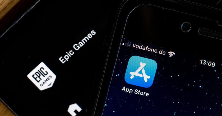 Weil Epic für sein Spiel «Fortnite» ein eigenes Kaufsystem einführte, verbannte Apple das Game aus dem App Store. Vorerst wird es wohl bei dieser Entscheidung bleiben.