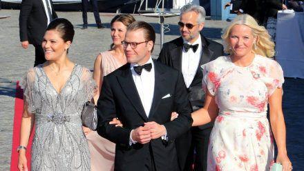 Die schwedische und die norwegische Königsfamilie stehen sich sehr nahe. (ncz/spot)