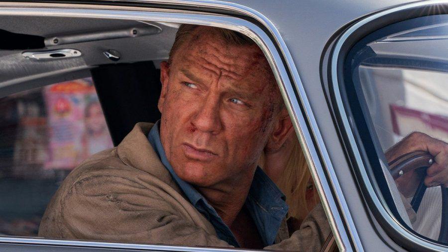 "Daniel Craig in seinem letzten ""James Bond""-Film. (ili/spot)"