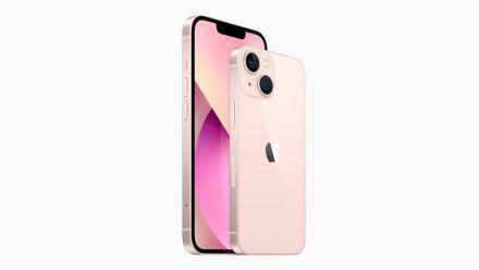 Apple hat auf seiner neuen Keynote unter anderem das iPhone 13 und das iPhone 13 mini vorgestellt. (wue/spot)