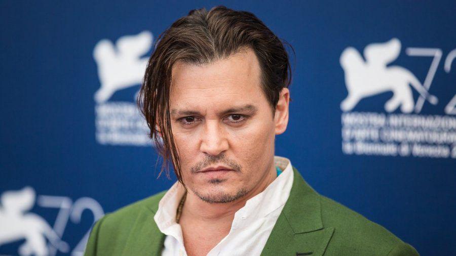 Johnny Depp sieht sich von Hollywood gecancelt. (mia/spot)