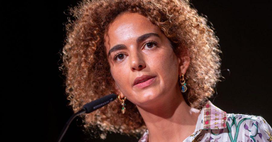 Leïla Slimani setzt sich in ihrem neuen Buch auch mit ihrer Familiengeschichte auseinander.