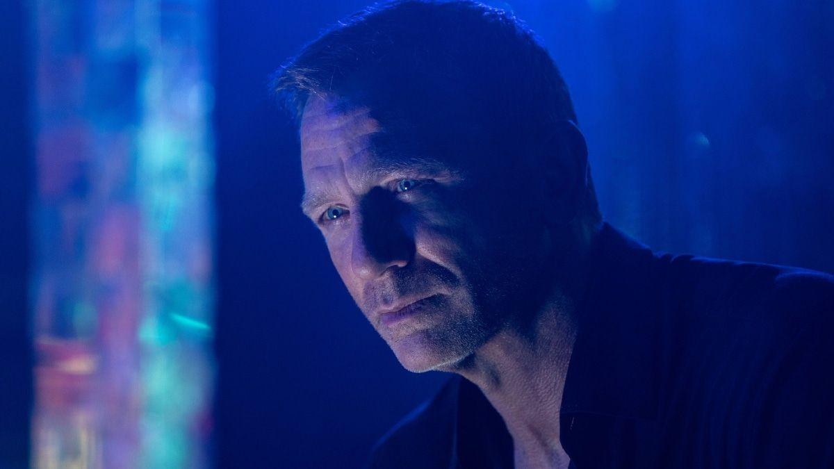 Daniel Craig Daniel Craig: Es ist anstrengend James Bond zu sein!