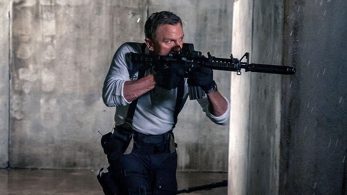 Daniel Craig brauchte 20 Anzüge pro Action-Szene