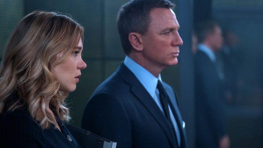 """Daniel Craig: """"Warum sollte eine Frau James Bond spielen?"""""""