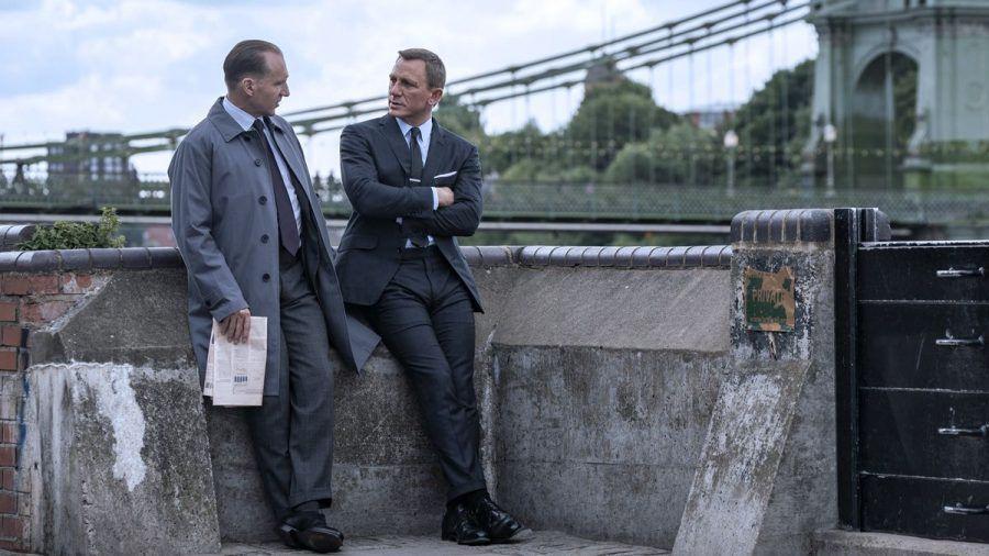 Daniel Craig und die Frage, brauchen wir James Bond noch?