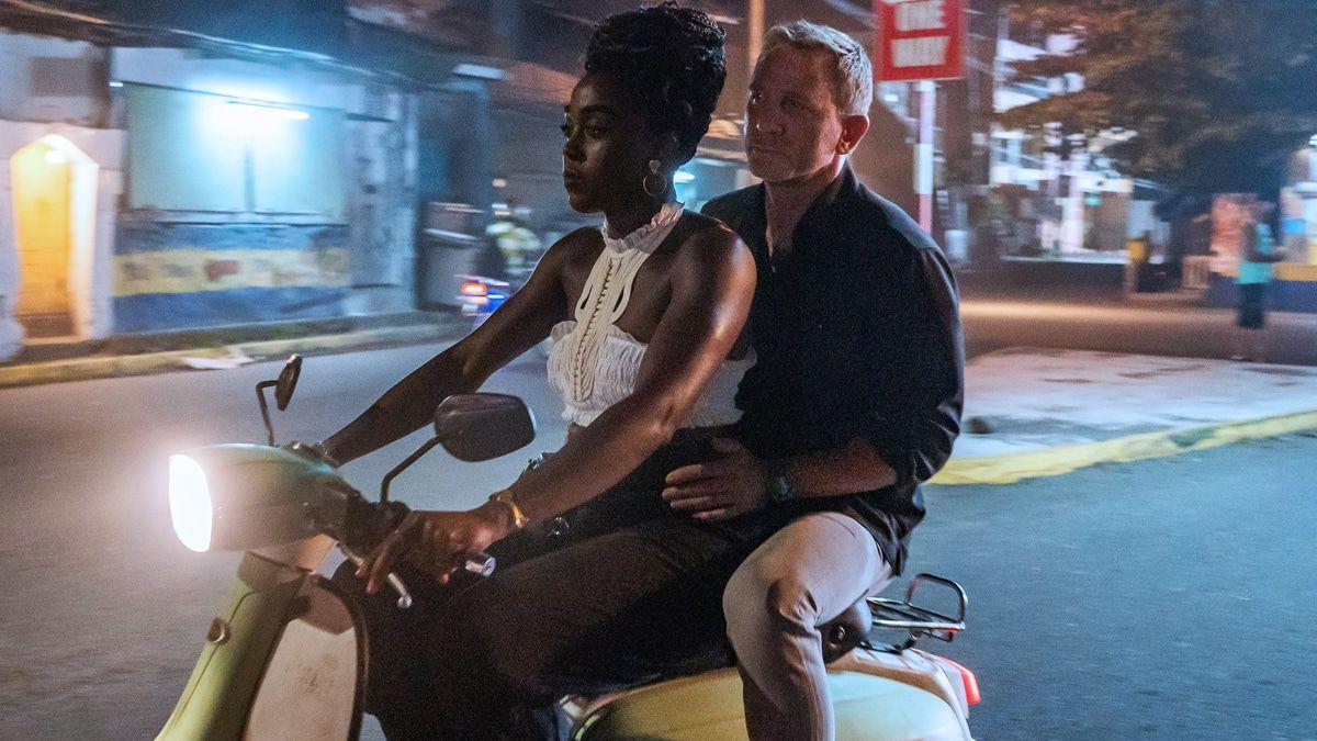 Emotionaler Abschied: So sagt Daniel Craig Tschüss