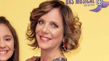 Daniela Büchner als ultraheiße Badenixe - die Bilder!