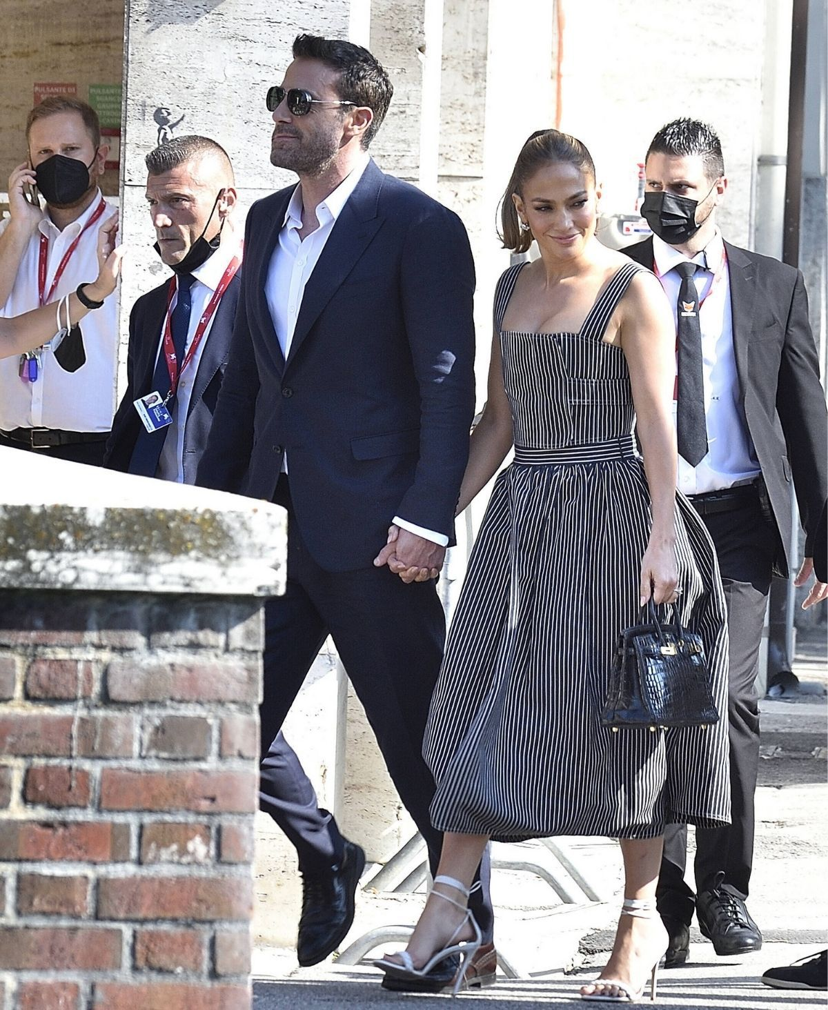 Jennifer Lopez & Ben Affleck: Die schönsten Fotos aus Venedig