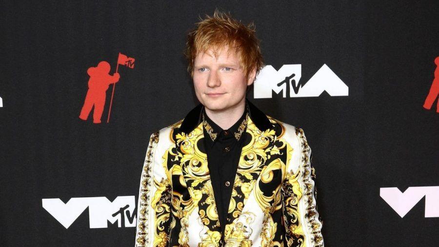 Ed Sheeran meckert über Preisverleihungen