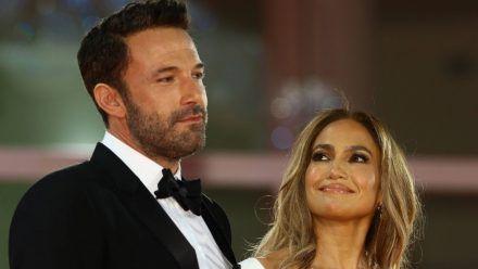 Jennifer Lopez und Ben Affleck wollen Weihnachten zusammen feiern