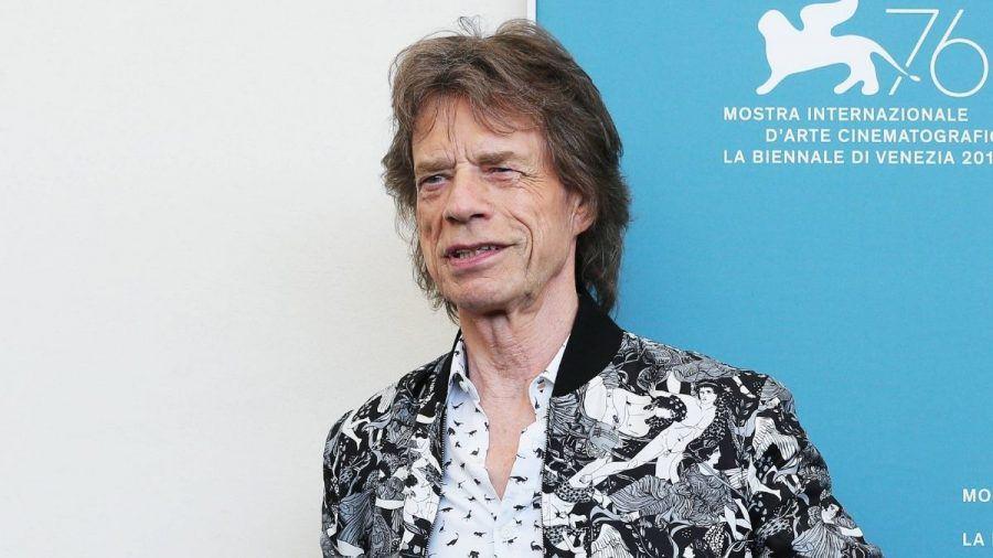 Mick Jagger (78): Der vierjährige Sohn sieht aus wie Papa