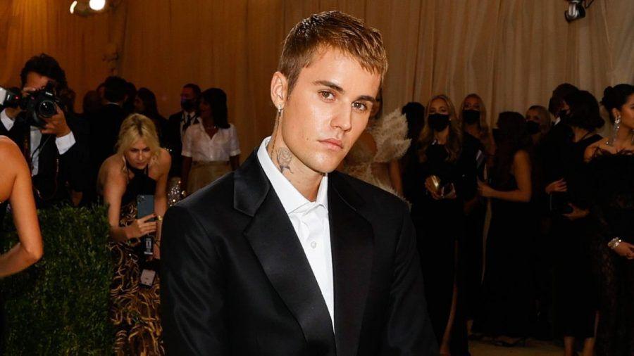 Justin Bieber übt gerade das Nein-Sagen