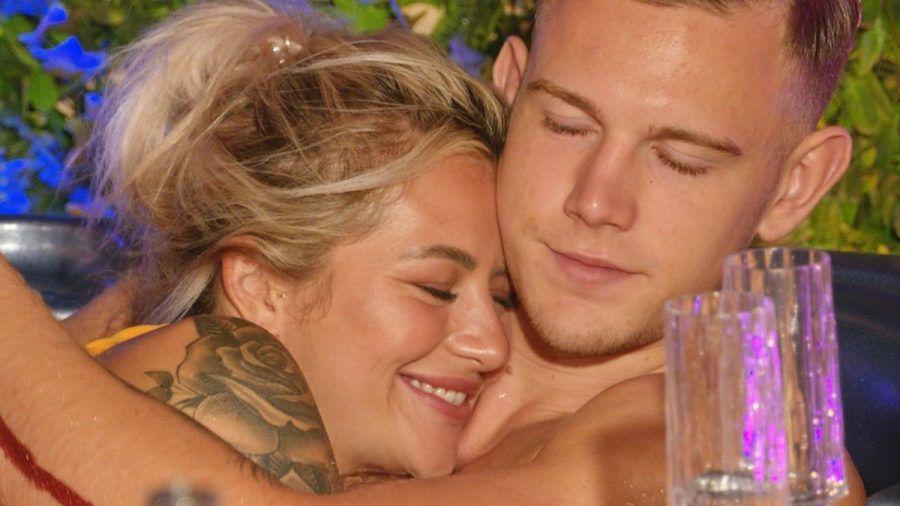 Love Island (Tag 23): Eine bahnbrechende Änderung und die Private-Suite macht nur Probleme