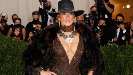 Jennifer Lopez: Interaktives Videospiel für ihre eigene Schuh-Kollektion