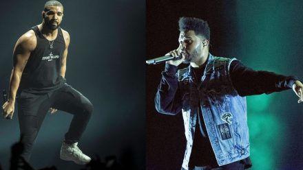 Drake und The Weeknd gibt es jetzt als Studienfach