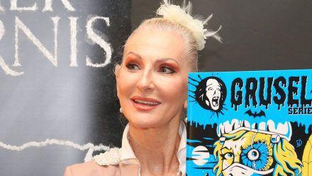 Désirée Nick macht sich für eine Zeitung komplett nackt: So sieht 65 heute aus?