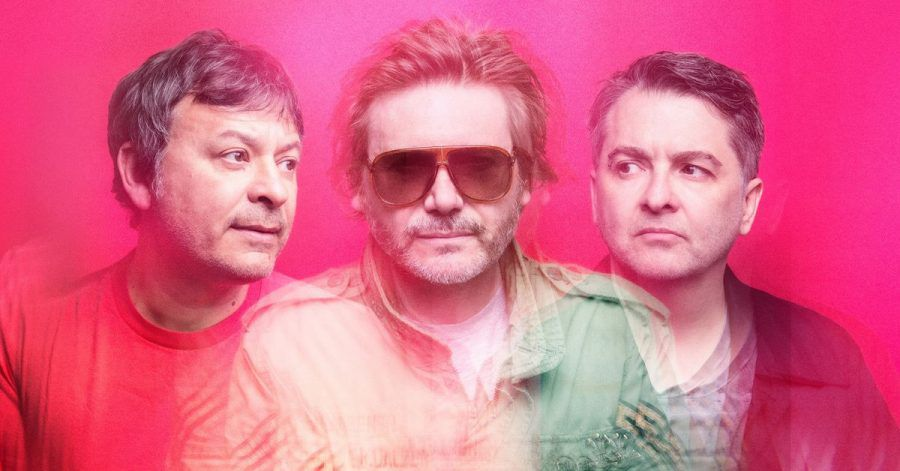 Wenn sich eine Band nach 30 Jahren nochmals neu erfindet, kann das eine gute Sache sein. Das neue Album der Band, «The Ultra Vivid Scene», erscheint am 10.09.2021.