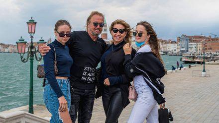Eigene Show für Geiss-Töchter: Das sagt Papa Robert