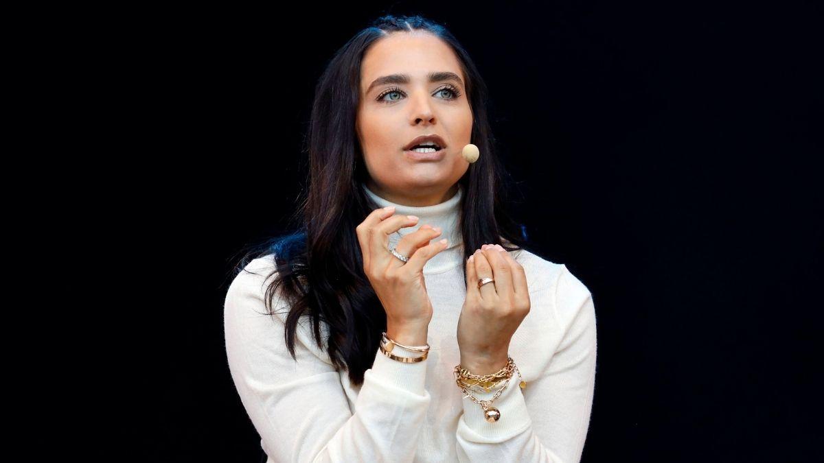 Die Pochers hier: Amira schockiert mit ekligem Beziehungsgeständnis