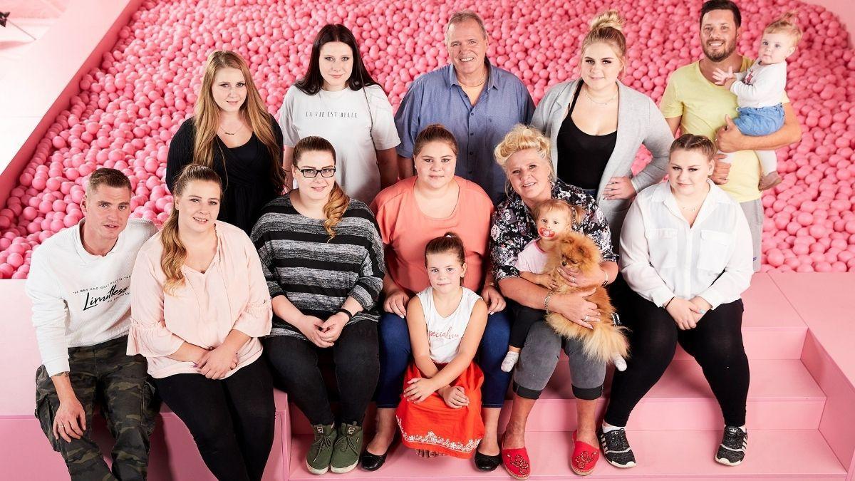 """""""Die Wollnys"""": Bringt die Kelly Family das Aus für die Großfamilie?"""