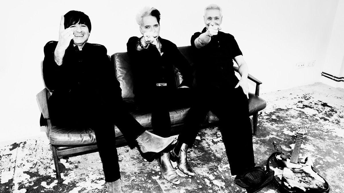 """Die Ärzte: Das neue Album """"Dunkel"""" ist da"""