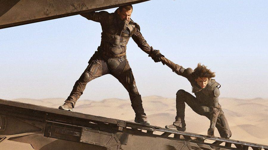 """""""Dune"""": Diese Hollywood-Stars sind im neuen SciFi-Epos zu sehen"""