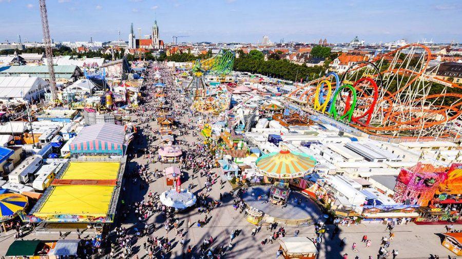 Aufgrund der Corona-Pandemie findet das Münchner Oktoberfest erneut nicht statt. (kms/spot)