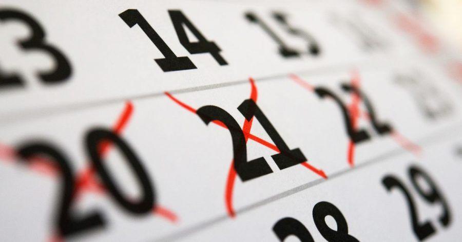 Im Bundesurlaubsgesetz steht: der Urlaub muss im laufenden Kalenderjahr genommen werden, sonst verfällt er - aber gilt das immer?