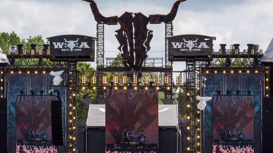 Letztmals konnte das Wacken Open Air 2019 stattfinden. (stk/spot)