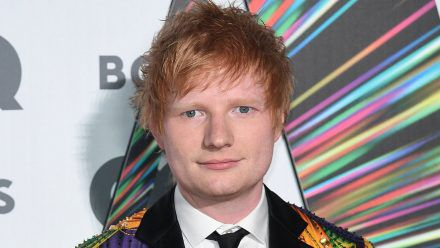 "Ed Sheeran fühlte sich ""miserabel"" unter seinen berühmten Promifreunden"