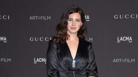 Lana Del Rey wird auch weiterhin Musik machen. (tae/spot)