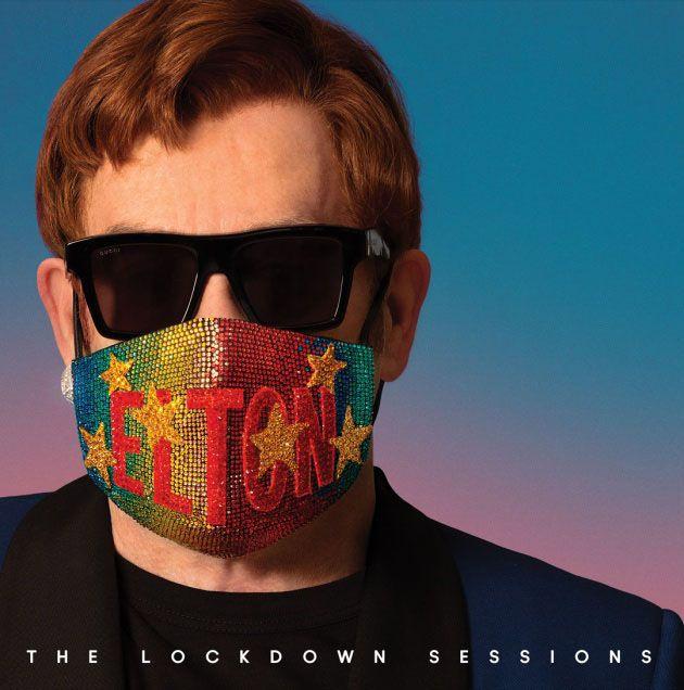 Elton John: Unfassbarer Starauflauf auf neuem Duett-Album