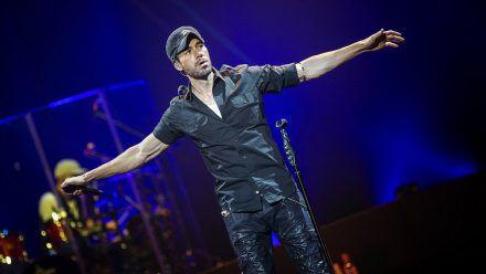 So schockiert Enrique Iglesias seine Fans