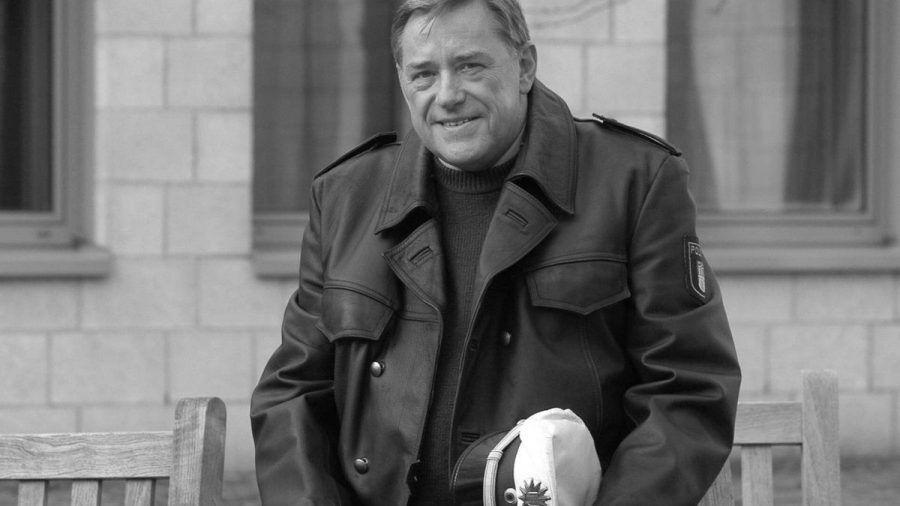 """Wilfried Dziallas spielte von 2004 bis 2007 den Revierleiter Bernd Voss in """"Großstadtrevier"""". (eee/spot)"""