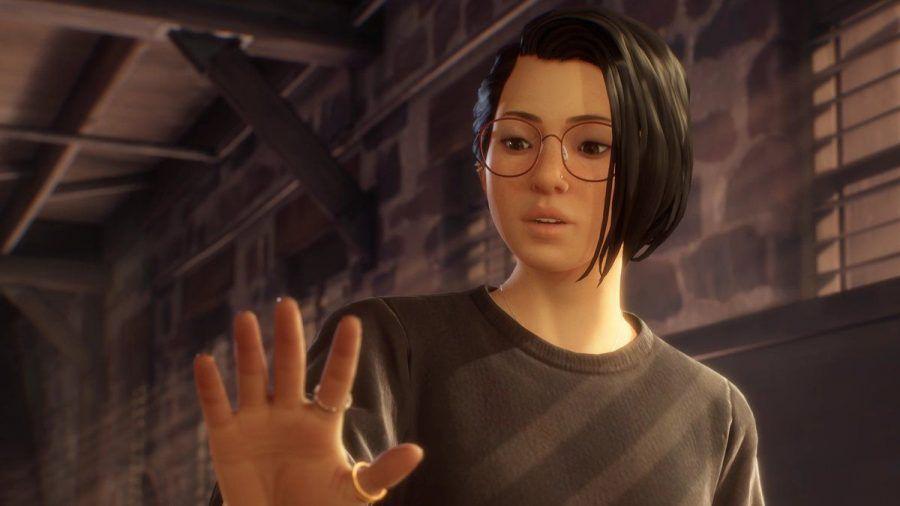 """Die junge Alex Chen ist die Hauptfigur von """"Life is Strange: True Colors"""". (wue/spot)"""