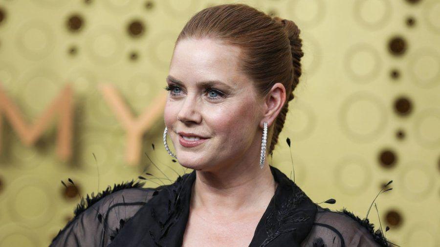 "Amy Adams wird in ""Verwünscht 2"" erneut zu Märchenprinzessin Giselle. (wag/spot)"