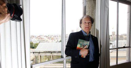 Der spanische Schriftsteller Javier Marias wird 70.