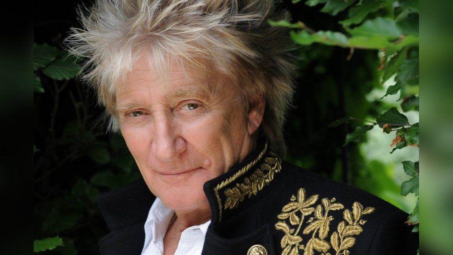"Sir Rod Stewart veröffentlicht in Kürze ""The Tears of Hercules"". (ili/spot)"